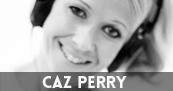 Caz Perry