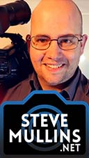 Steve Mullins – a Southampton based Media Producer